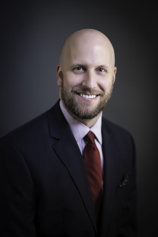 Alumni Spotlight: Ben Auten