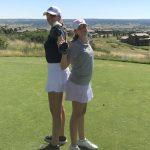 Sisters Phelan Enjoy All Aspects of Golf, SNJGA