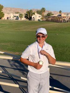 SNJGA Championship Winners Plus In Memory