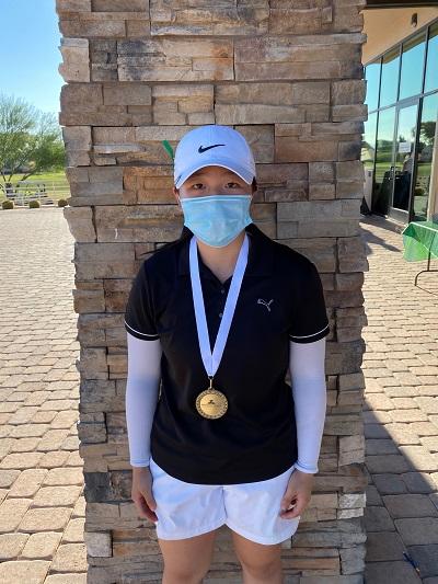SNJGA Championship Winners Plus In MemorySNJGA Championship Winners Plus In Memory