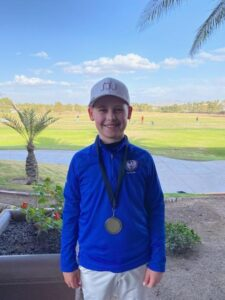 SNJGA Henderson Amateur 2020 at Legacy Golf Club